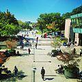 McMaster University Student Centre Plaza.jpg