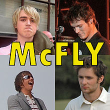 Description de l'image Mcfly-all.jpg.