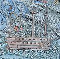 Medição dos astros com balestilha e astrolábio, Funchal, 1547.jpg