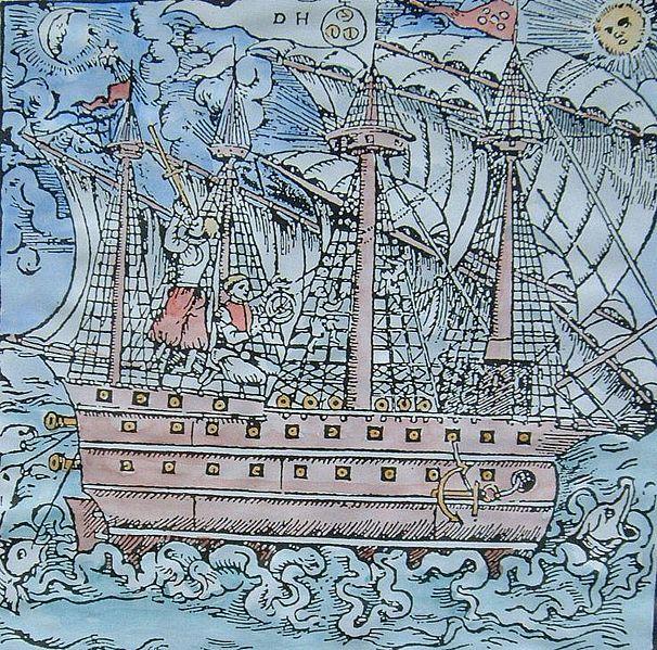 File:Medição dos astros com balestilha e astrolábio, Funchal, 1547.jpg