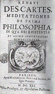 أعـظـم 100 كتاب فـي تـاريخ الـبشريـة ... 180px-Meditationes_de_prima_philosophia_-_Renatus_Cartesius