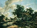 Meindert Hobbema - A Stormy Landscape WLC WLC P75.jpg