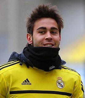 Tomás Mejías Spanish association football player