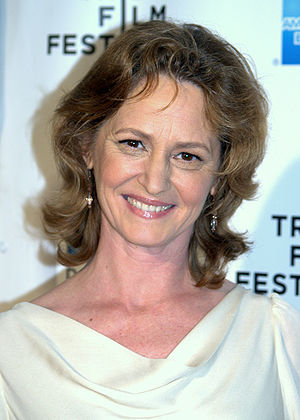 Melissa Leo - Leo at the 2009 Tribeca Film Festival