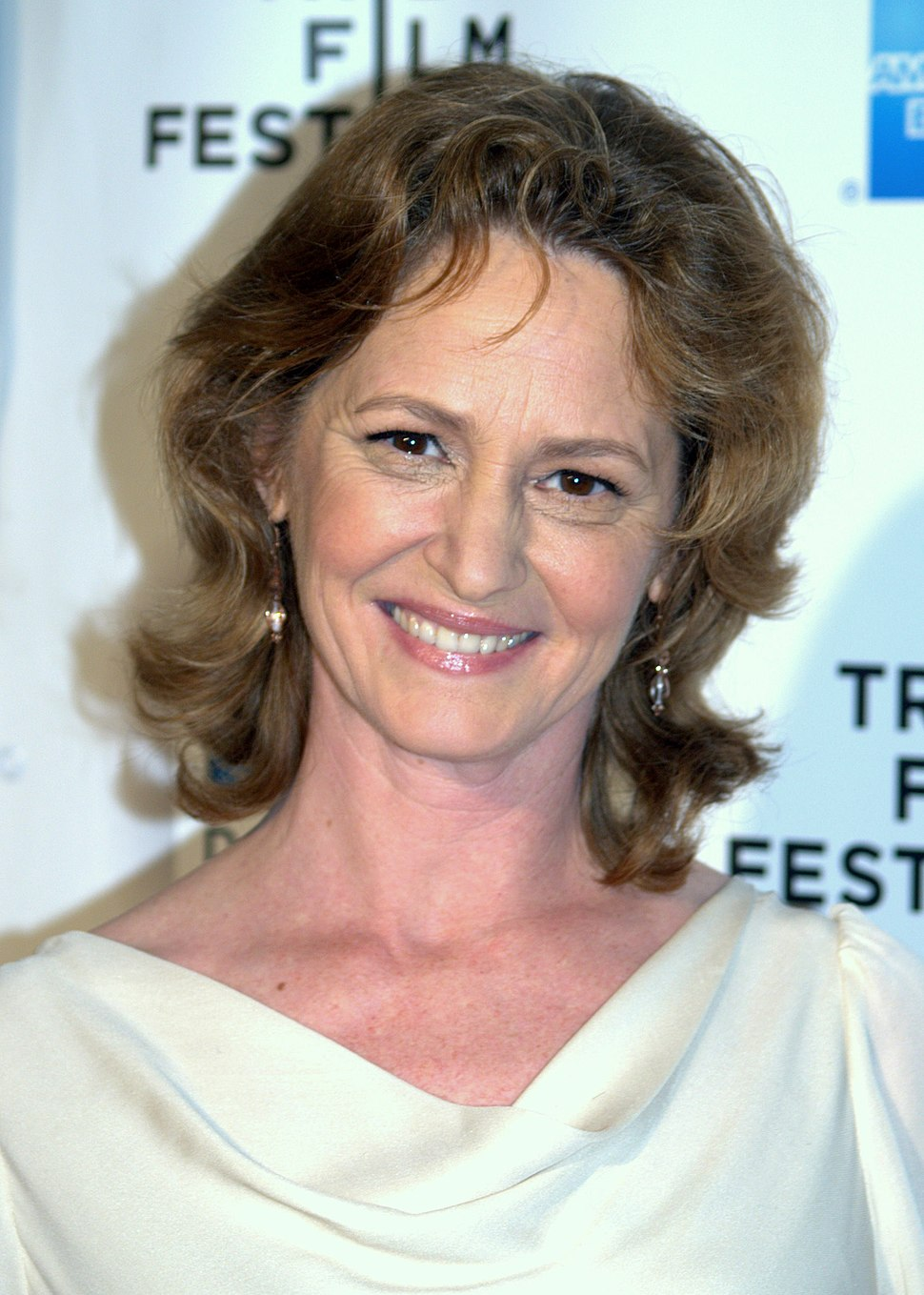 Melissa Leo at the 2009 Tribeca Film Festival