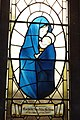 Memorial window to Marjorie Jackson - geograph.org.uk - 942064.jpg