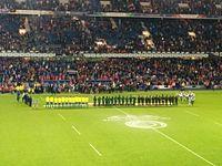 2014 Commonwealth Games 19.jpg Men at Rugby Yedilerin
