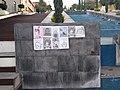 Mensajes feministas en Escalinatas de los Héroes en Tlaxcala 01.jpg