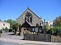 Methodist Church, High Street, Histon, Cambs - geograph.org.uk - 190351.jpg