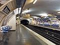 Metro de Paris - Ligne 3 - Wagram 01.jpg