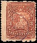 Mexico 1896-1897 3c perf 6x12 Sc259b.jpg
