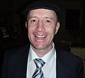 Michael Healy Rae smiles for a Constituent.JPG