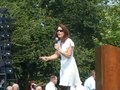 File:Michelle Bachmann at the Exempt America from Obamacare Rally.webm