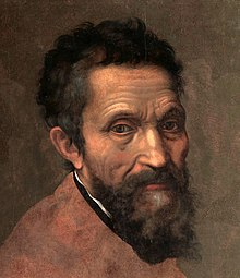 Image result for Michelangelo Buonarroti
