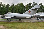 Mikoyan-Gurevich MiG-17 '17 red' (38105810095).jpg