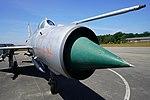 Mikoyan-Gurevich MiG-21 (7) (31081303097).jpg