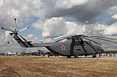 Mil Mi-26, Celebration of the 100th anniversary of Russian Air Force.jpg