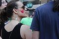 Milano Pride heart.JPG