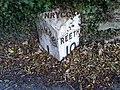 Milepost, Hudswell - geograph.org.uk - 2193529.jpg