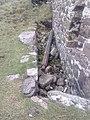 Mill house gear left in Mill Bay on Rathlin Island off Northern Ireland 08.jpg