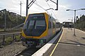 Millenium train at Dulwich Hill station - panoramio.jpg