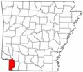 Miller County Arkansas.png