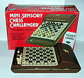 Mini Sensory Chess Challenger by Fidelity Electronics (Chess Computer) - It's you against the computer!.jpg