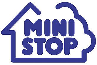 Ministop - Image: Ministop logo