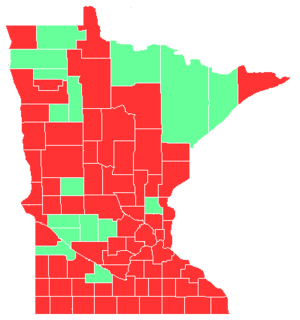 Minnesota gubernatorial election, 1926 - Image: Minnesota Governor 1926