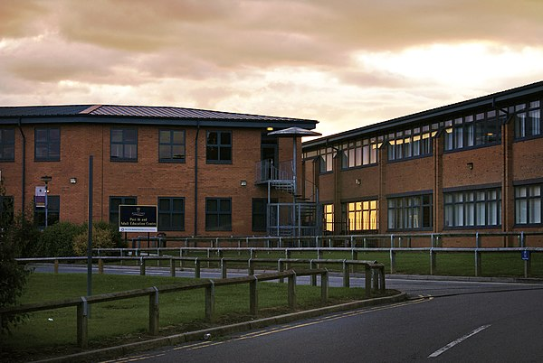 academy status located north - 750×502