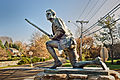 Minuteman, Westport CT.jpg
