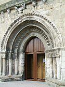 Miranda de Ebro - Iglesia del Espiritu Santo 5.jpg
