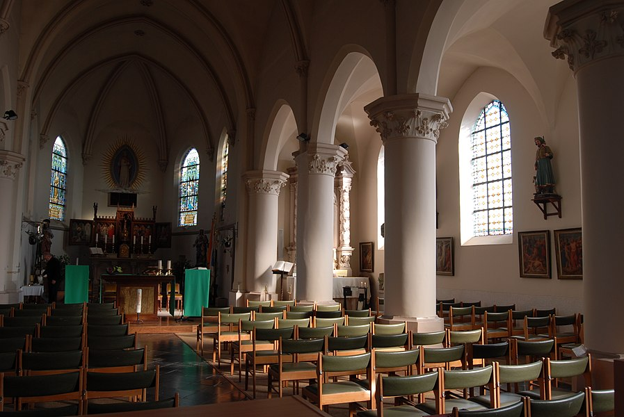 Miskom kerk