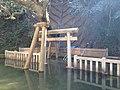 Mitarashiike in Kashima Shrine 1.JPG