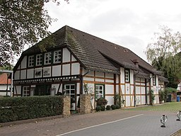 Mittelstraße in Göttingen