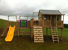 Cubbyhole Wikipedia - Cubby house