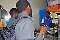 Modern Ice-cream seller in Ilorin Nigeria.jpg