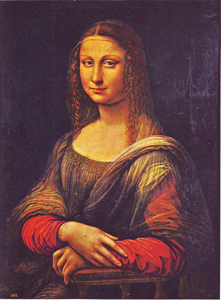 Archivo:Mona Lisa (copy, Prado).JPG