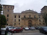 Monasterio de Oña--Exterior 1.JPG