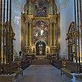 Monasterio de San Millán de Yuso (Iglesia). Retablo.jpg