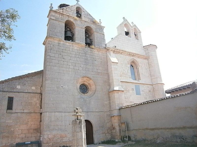 Monasterio de Villamayor de los Montes - 6.jpg