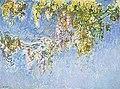 Monet - Wisteria (Glycines), ca. 1919-20.jpg