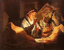Nederlandske kunstmalere