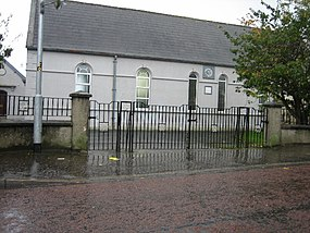 Moneyrea Non-subscribing Presbyterian Church - geograph.org.uk - 72757.jpg