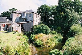 Monkokehampton Mill - geograph.org.uk - 36386.jpg