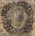 Montaione, palazzo pretorio, stemma galli 1474.jpg