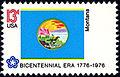 Montana Bicentennial 13c 1976 issue.jpg