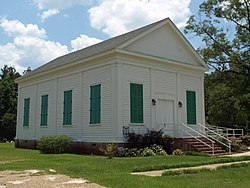 Montgomery Hill Baptist Church