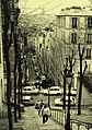 Montmartre, Paris March 31, 1983.jpg