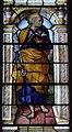 Montrésor (37) Collégiale Saint-Jean-Baptiste - Vitrail 09.jpg